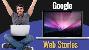 Google Web Stories WordPress Plugin