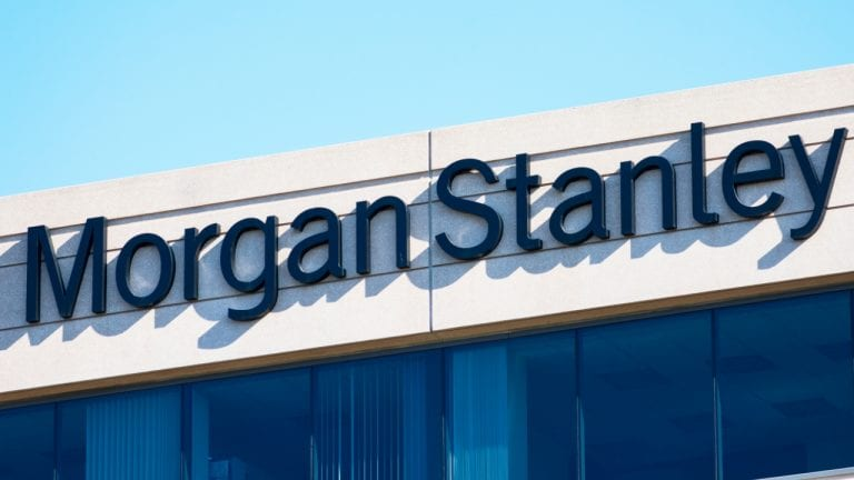 Morgan Stanley to Make Bitcoin Funds Available to Clients