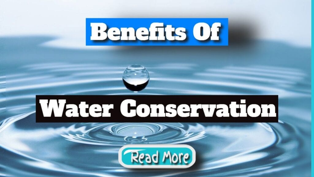 benefits of water consumption
